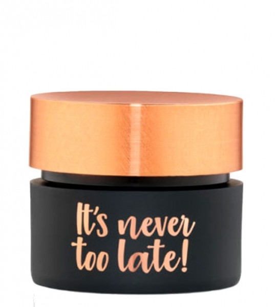 Alcina It's never too late Gesichtscreme 50 ml