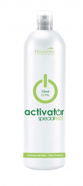 Nouvelle Touch Aktivator 3,9% Special Red 1000ml