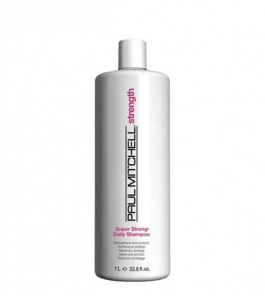Paul Mitchell Super Strong Daily Shampoo, 1000 ml