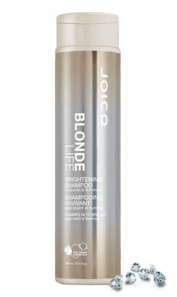 Joico Blonde Life Brightening Shampoo, 300 ml