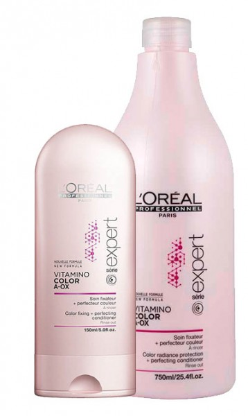 Loreal Vitamino Color AOX Conditioner