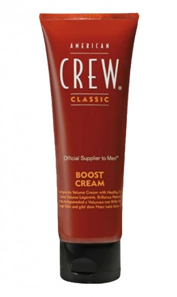 American Crew Boost Cream, 100 ml