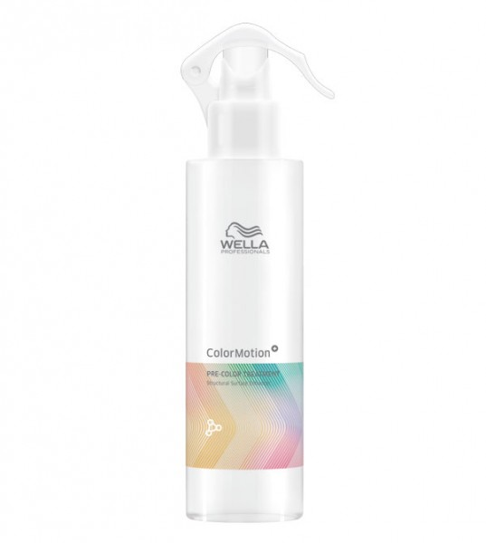Wella ColorMotion Pre-Color Treatment 185 ml