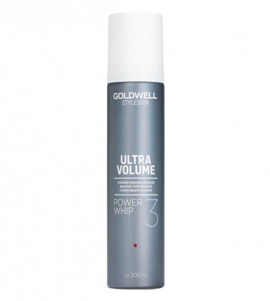 Goldwell Stylesign Ultra Volume Power Whip, 300 ml