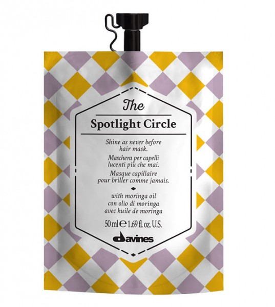 Davines The Sportlight Circle 50ml