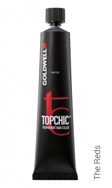 Goldwell Topchic, The Reds, 60 ml