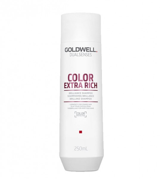 Goldwell Color Extra Rich Shampoo, 250 ml