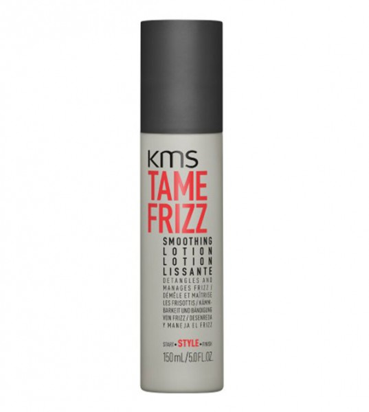 KMS TameFrizz Smoothing Lotion 150 ml