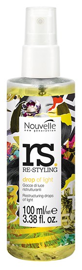 """Nouvelle RS Drop of Light Repair Serum 100ml """"Styling"""""""