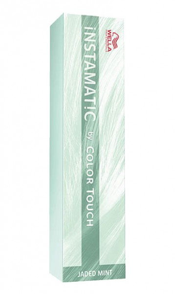 Wella Color Touch Instamatic Jadded Mint 60 ml