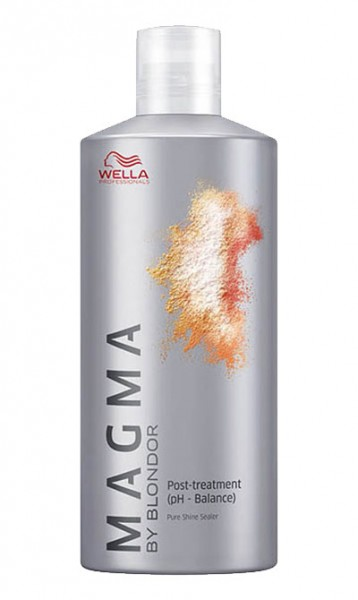 Wella Magma Post Treatment 500 ml