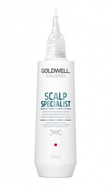 Goldwell Scalp Specialist Sensitive Soothing Lotion, 150 ml
