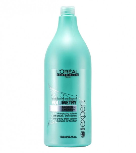 Loreal Volumetry Shampoo 1500 ml