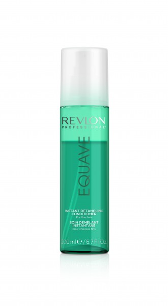 Revlon Equave IB Volumizing Detangling Conditioner 200 ml