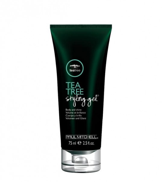Paul Mitchell Tea Tree Styling Gel 75 ml