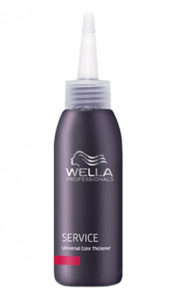Wella Care Service Universal Thickener, 75 ml