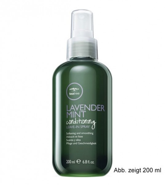 Paul Mitchell LAVENDER MINT Conditioning LEAVE-IN SPRAY 75 ml