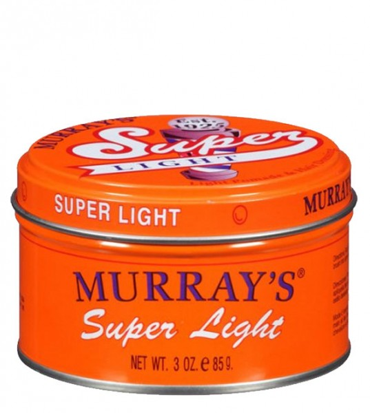 Murray's Super Light Pomade, 85 g