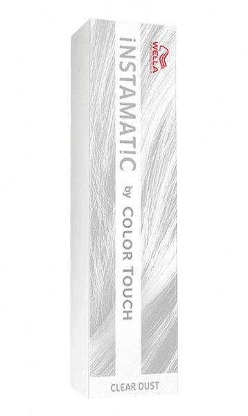 Wella Color Touch Instamatic Clear Dust