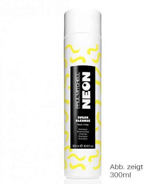 Paul Mitchell NEON® SUGAR CLEANSE 1000 ml