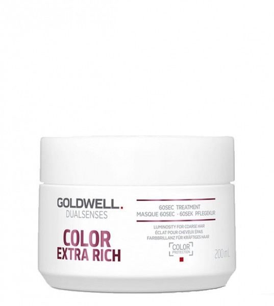 Goldwell Color Extra Rich 60 sec Kur, 200 ml