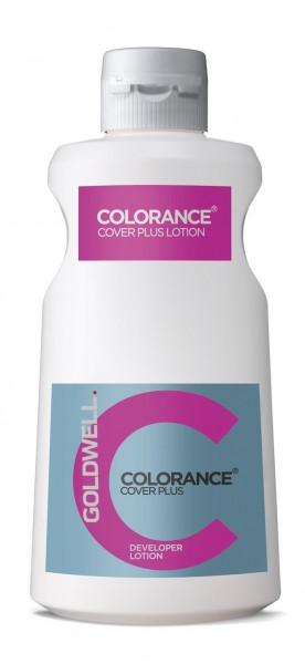 Goldwell Colorance CoverPlus Lotion, 1L
