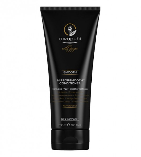 Paul Mitchell Awapuhi Wild Ginger Mirrorsmooth Conditioner, 200 ml