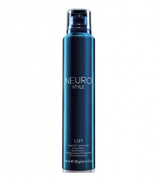 Paul Mitchell NEURO™ Lift HeatCTRL™ Volume Foam 200 ml