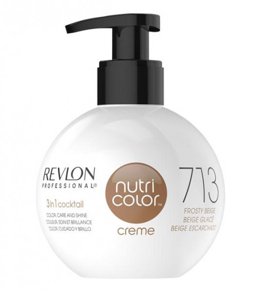 Revlon Nutri Color Creme Havanna (713), 250 ml